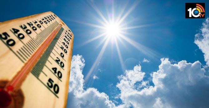 Hyderabad has UV rays Very High