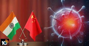 India's coronavirus tally likely to surpass China's count by Friday