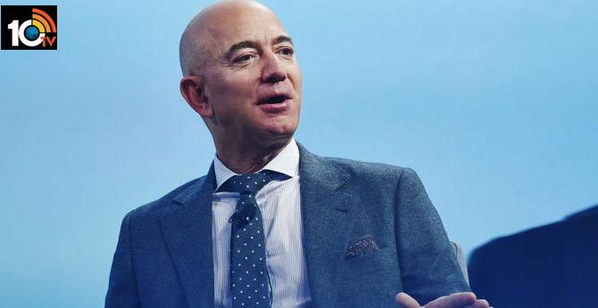Jeff Bezos could be world's first trillionaire by 2026, Mukesh Ambani by 2033: Report