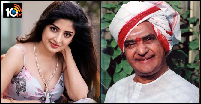 Poonam Kaur about ntr in Twitter