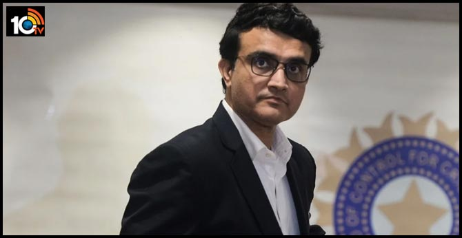 Sourav Ganguly Front-Runner to Replace Shashank Manohar as ICC Chairman