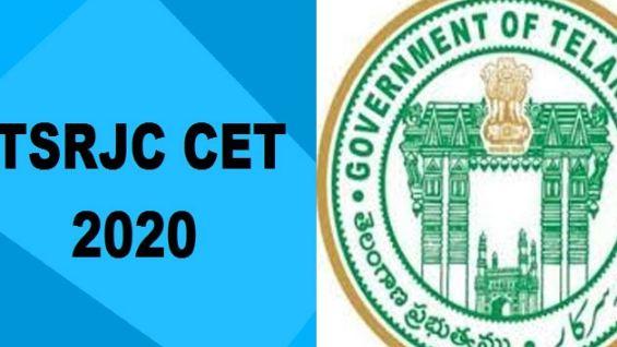 TSRJC-CET postponed, applications date extended