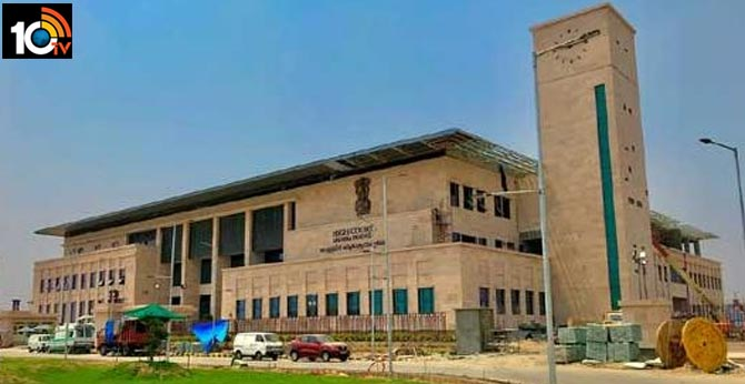 ap high court issues contempt notices to another 44 persons