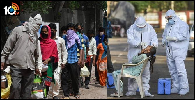 corona viurs pool testing for migrants, central govt new guidelines for states