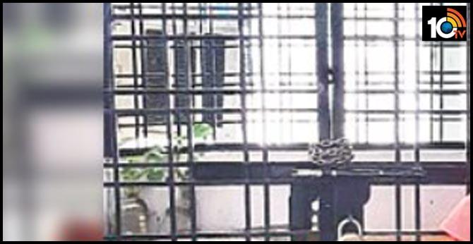wife complaint husband family missing narayanaguda hyderabad