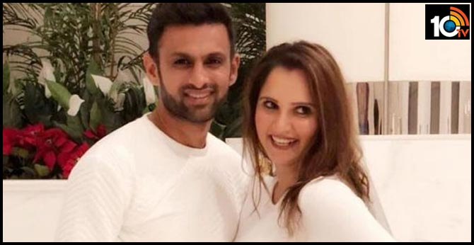 Love matters in marriage, not the country where your partner comes from: Shoaib Malik on wife Sania Mirza
