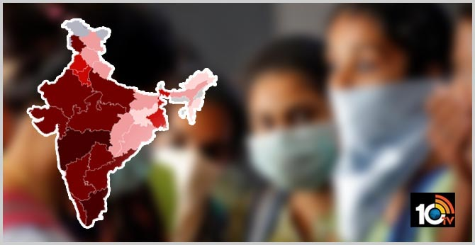 Coronavirus India Live News Update: COVID-19 Cases In India Cross 3.66 Lakh-Mark