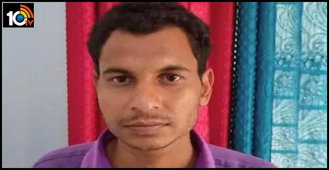 Psycho Killer' Arrested While Trying to Hack Elder Brother in UP, Said 'Liked' Killing People