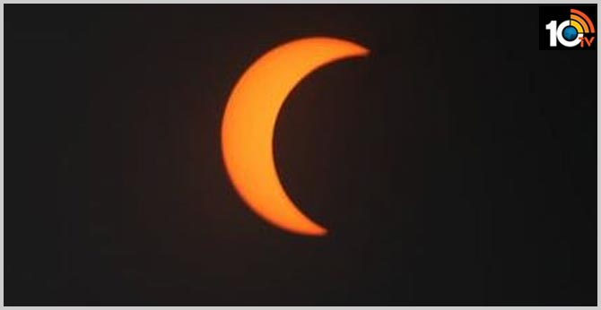 take care of eyes while seeing solar eclipse