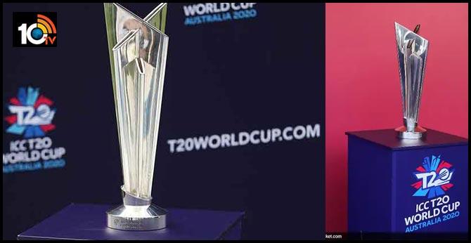 T20 World Cup in 2020 'unrealistic': Cricket Australia chairman
