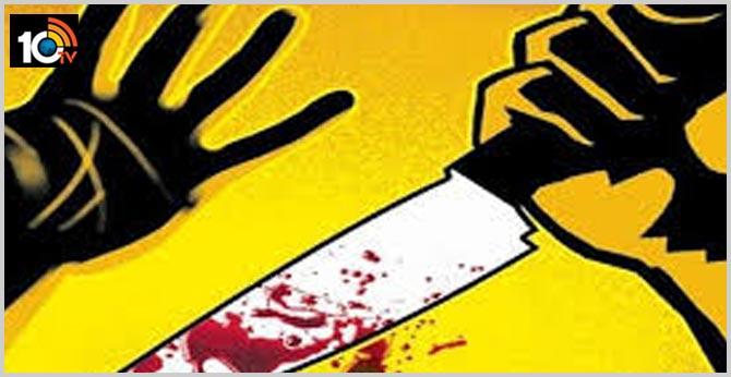 Woman brutally murdered in odisha