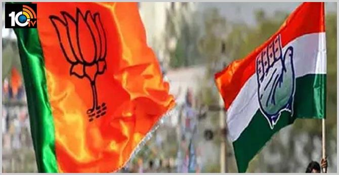 Rajya Sabha Elections, BJP 81, Congress 41 seats