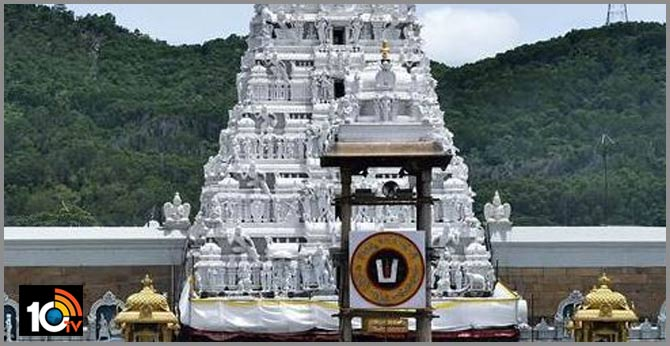 devotees face problems with lack of tirumala buses