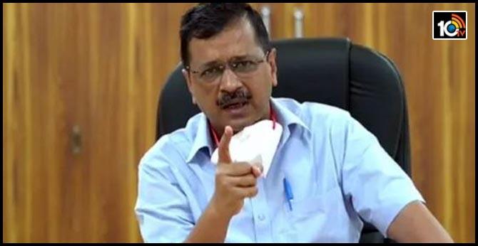 'You won't be spared': Delhi CM Arvind Kejriwal warns hospitals denying admission to Covid-19 patients