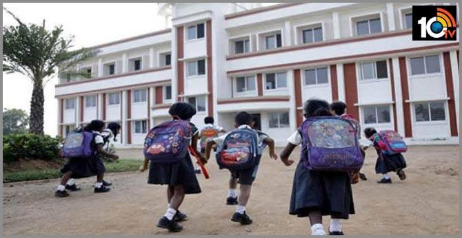 after dasara schools re open