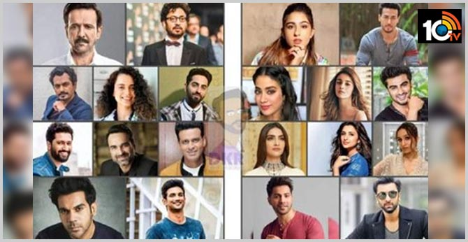 While People Talk Of Nepotism, These 6 'Outsiders' Made It Big In Bollywood