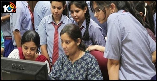 Telangana 10th Memos Ready..1.4 lakhs of students 10/10 GPA