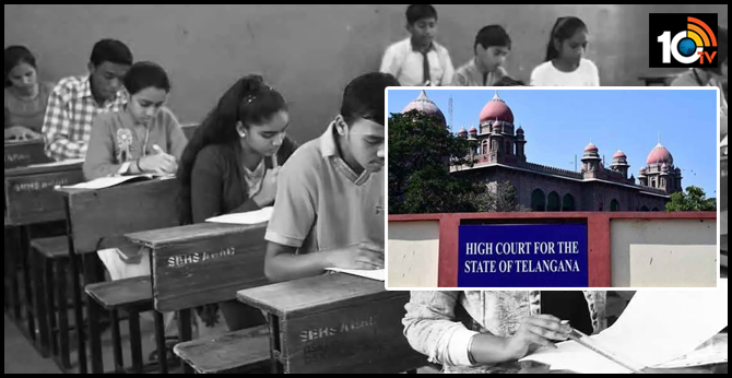 10th Exams: Exciting on High Court verdict