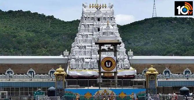ttd preparations for tirumala srivari darshan