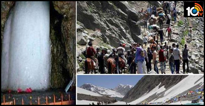 Amarnath Yatra 2020 to begin on July 21 till August 3