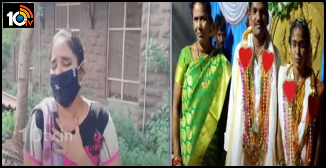 visakha gas leak accident, gowri shankar dies