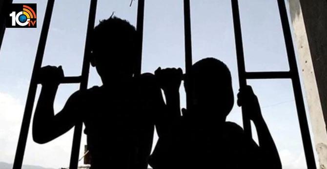 షెల్టర్ హోమ్లో 57మంది మైనర్ అమ్మాయిలకు కరోనా.. ఐదుగురు ప్రెగ్నెంట్, ఒకరికి HIV