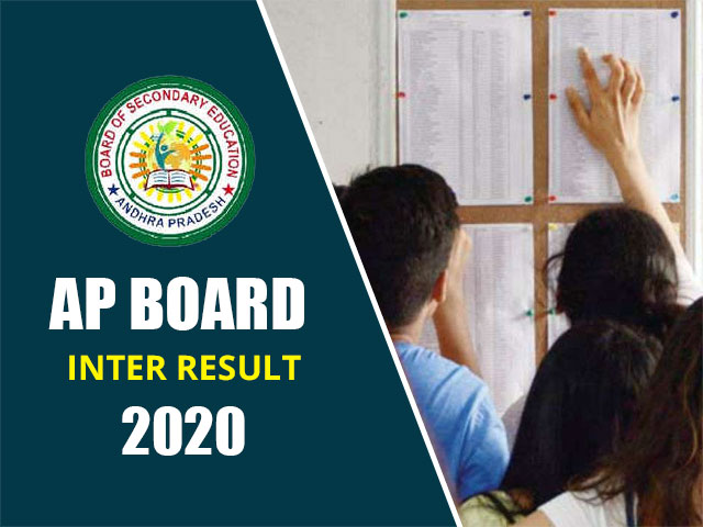 AP Inter Results to be released soon today