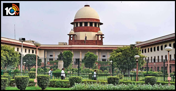 AP government challenging High Court Directions on English Medium in Supreme Court