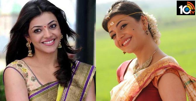 Actress kajal agarwal marriage Latest News