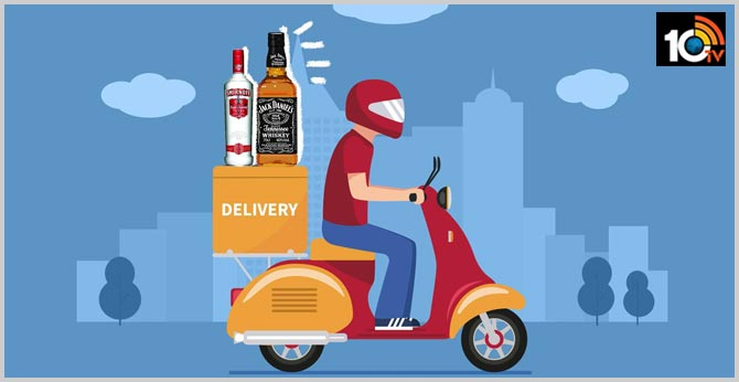 Amazon, BigBasket Get Nod to Begin Home Delivery of Alcohol in West Bengal