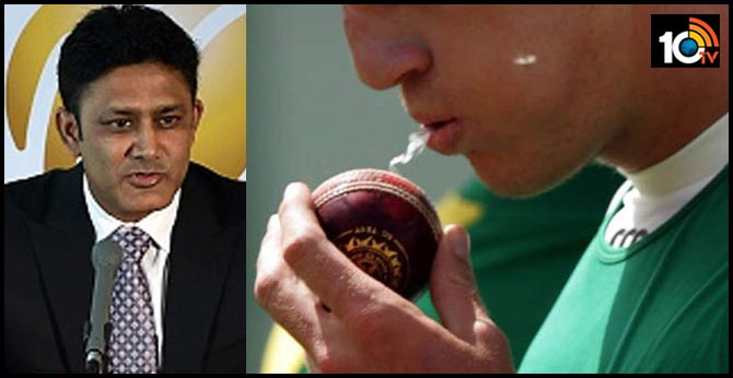 Anil Kumble-led ICC committee recommends