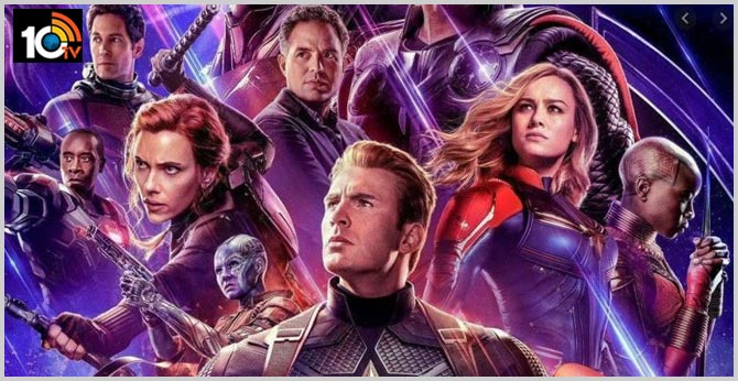 Avengers end game సక్సెస్ వెనుక సీక్రెట్ ఇదే