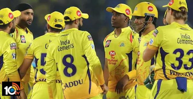 Chennai Super Kings Suspends Team Doctor Over Tweet On Ladakh Clash
