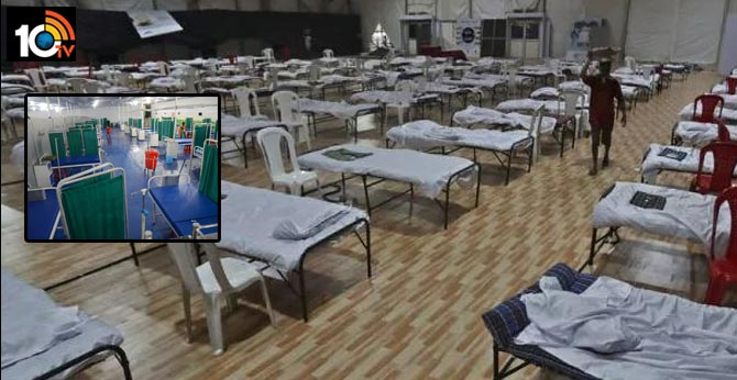 Covid-19 peak in India may arrive mid-November, paucity of ICU beds, ventilators likely: Study