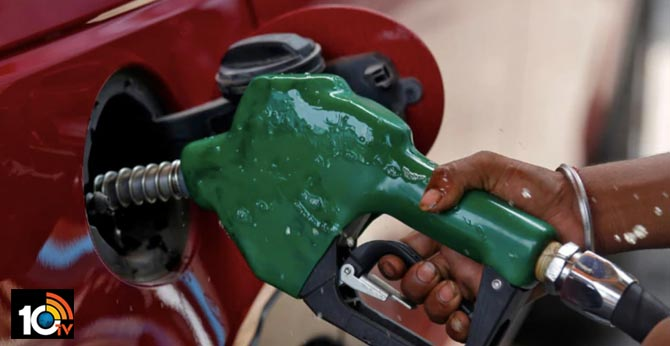 Diesel price crosses ₹80 mark in Delhi, petrol at ₹79.92