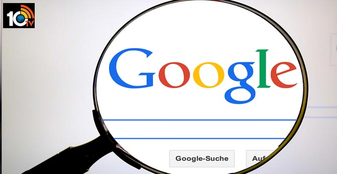 Do you know what Google has been looking for a week?
