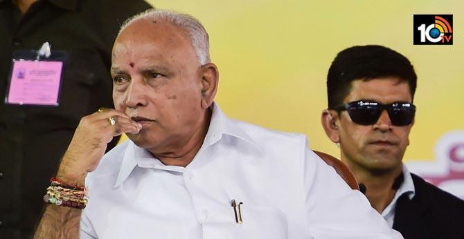 Furor over Karnataka Rajya Sabha elections, BJP declares candidates