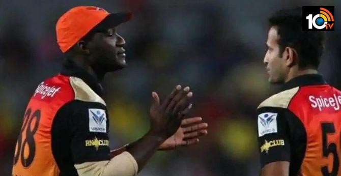 He has to take responsibility for his comments: Irfan Pathan on Darren Sammy's racism claims in IPL