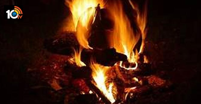 Mistaken for Covid death, 28-year-old is cremated in Faridabad