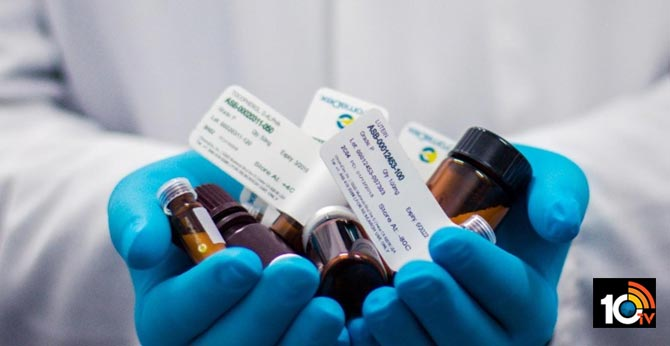 Moderna COVID-19 Vaccine Has 80-90% Success Rate, As Final Human Trials Begin