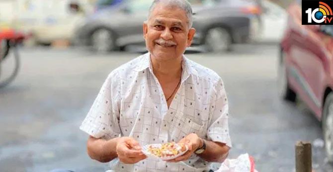 Mumbai Pani-Puri Seller Dies Of COVID