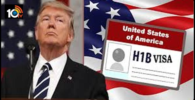 President Trump Expected To Suspend H-1B, L1, Other Visas Until End Of Year