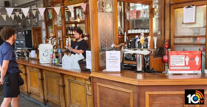 Pubs and restaurants to reopen on July 4