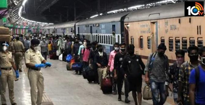 UP man fails to get seat on Shramik train, uses savings to buy car to return home in Gorakhpur