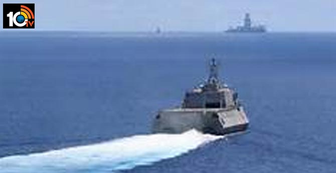 South China Sea: Beijing has a major natural advantage in the geopolitical power game