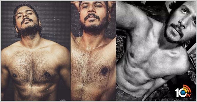 Sundeep Kishan's Stunning Transformation in Lockdown