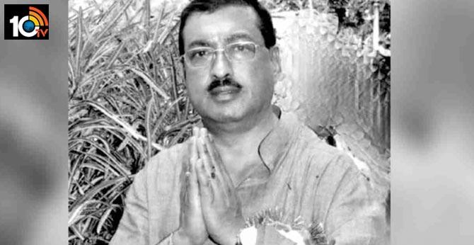 TMC MLA Tamonash Ghosh dies after testing positive for coronavirus