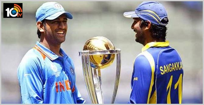 Will the World Cup be sold to India Sri Lanka Govt Launches Probe