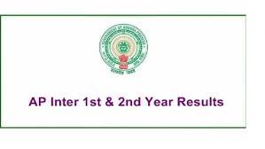 Andhra Pradesh Intermediate results released today