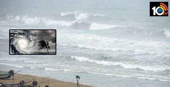cyclone nisarga : storm activity intensifies in arabian sea